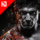 Human Ashes 2 Photoshop Action - GraphicRiver Item for Sale