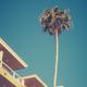 Retro California Hotel - PhotoDune Item for Sale