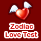 Zodiac Love Compatibility Test with Admob
