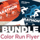 Marathon Flyer Bundle