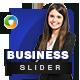Business Slider Design