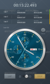 04 stopwatch clock.  thumbnail
