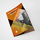 Bifold Corporate Brochure - GraphicRiver Item for Sale