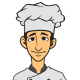 Chef Illustration - GraphicRiver Item for Sale