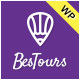 BESTOURS - Travel Multipurpose WordPress Theme Nulled