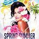 Spring/ Summer Flyers