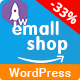 EmallShop - Responsive Multipurpose WooCommerce Theme Nulled