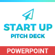 Start Up Pitch Deck