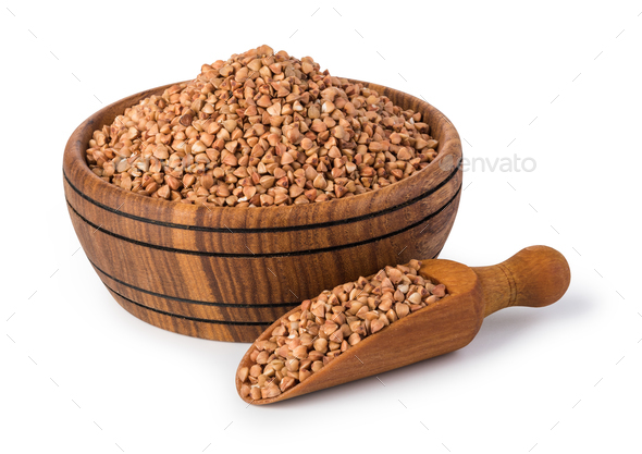 buckwheat - Stock Photo - Images