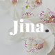 Jina - Celebration Agency Theme - ThemeForest Item for Sale