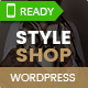 StyleShop - Multi-Purpose Responsive WooCommerce Theme - ThemeForest Item for Sale