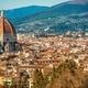 Florence City Panorama - PhotoDune Item for Sale