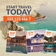 Worldwide Travel Tours - VideoHive Item for Sale