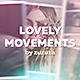 Lovely Movements - Vintage Slideshow - VideoHive Item for Sale