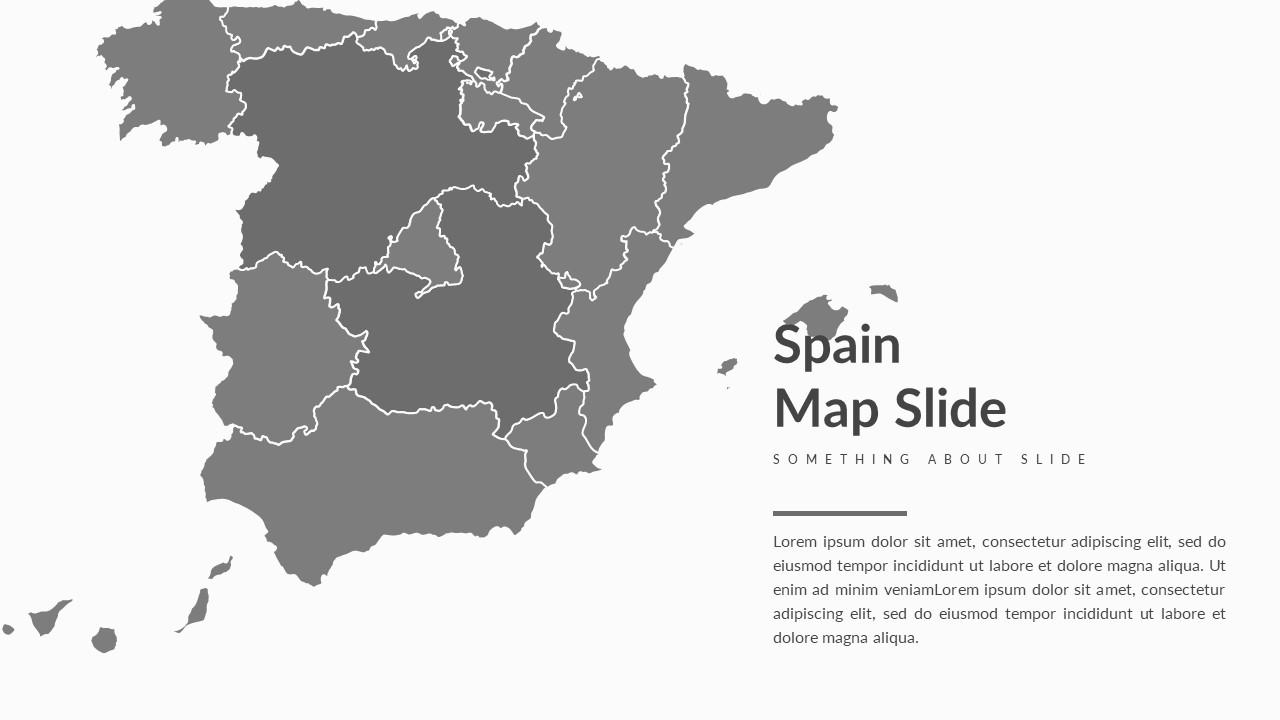 Saungot Minimal Google Slide Template by SphinX_Studio | GraphicRiver