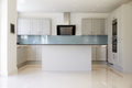 Empty Kitchen In Modern House - PhotoDune Item for Sale