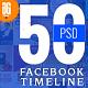 50 Facebook Timeline Cover