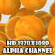 Orange Transition 2 - VideoHive Item for Sale