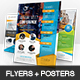 Flyer and Poster - Best Solutions - GraphicRiver Item for Sale