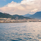Salerno city at sunset - PhotoDune Item for Sale