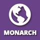 Monarch - Innovative WordPress Community Theme - ThemeForest Item for Sale