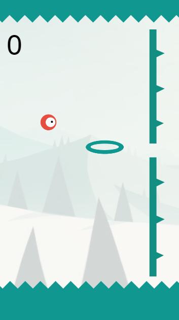 HopHop - HTML5 Game - Construct2 CAPX - 2