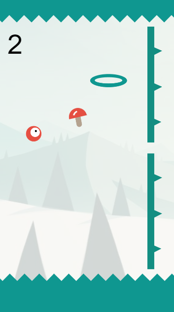 HopHop - HTML5 Game - Construct2 CAPX - 4