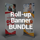 Corporate Rollup Banner Bundle - GraphicRiver Item for Sale