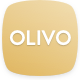 Olivo - Minimalist Portfolio & WooCommerce Theme - ThemeForest Item for Sale
