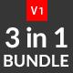 Google Slide Presentation Bundle