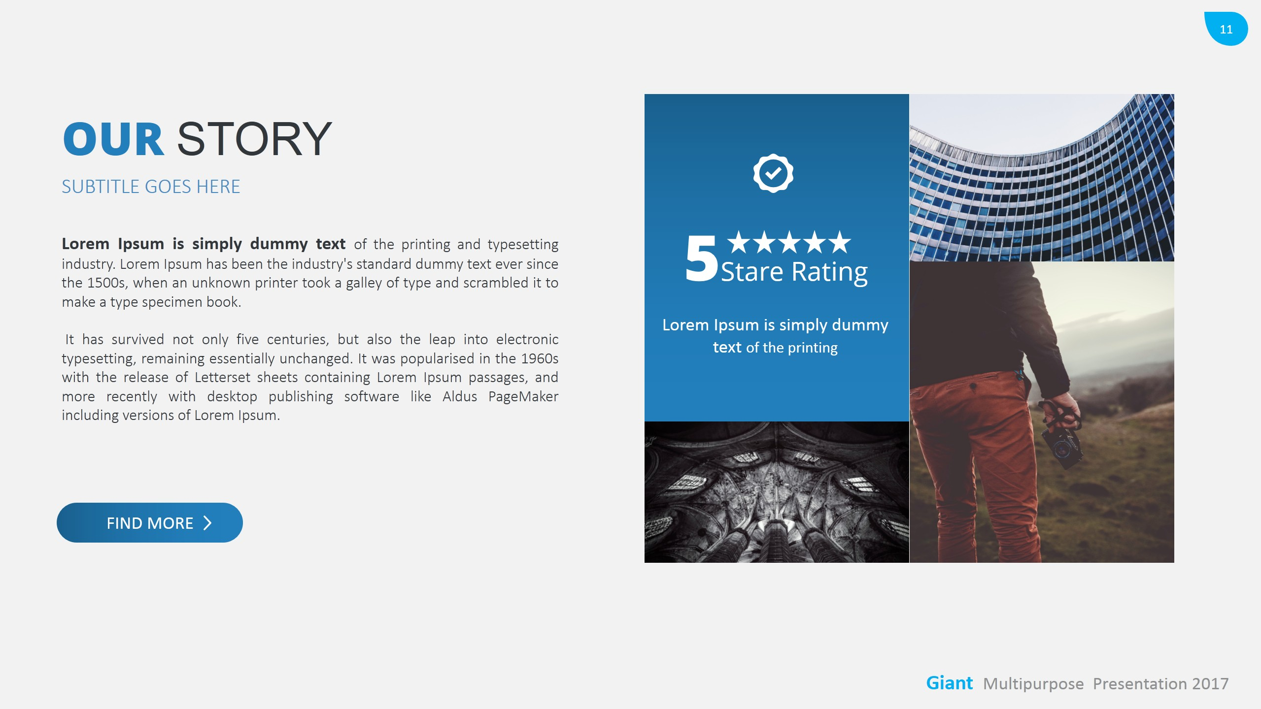 giant best powerpoint presentation templatepremast | graphicriver, Presentation templates
