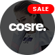 Cosre - Multipurpose Premium WordPress Theme - ThemeForest Item for Sale