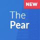 Pear - Responsive Multi-Purpose WordPress Theme - ThemeForest Item for Sale