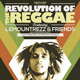 Reggae Roots Flyer/Poster Vol.2