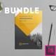 Company Profile Brochure Bundle - GraphicRiver Item for Sale