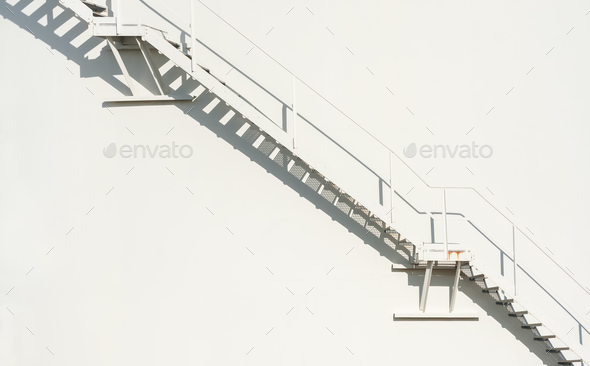 stairway - Stock Photo - Images