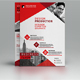 A4 Corporate Business Flyer #87 - GraphicRiver Item for Sale