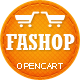 Fashopper - Premium OpenCart Theme - ThemeForest Item for Sale