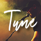 Tune - One-Page Music WordPress Theme