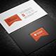 Nanim Business Card
