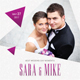 Wedding Event CD Cover v19 - GraphicRiver Item for Sale