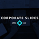 Corporate Slides 7 [4K] - VideoHive Item for Sale