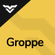 Groppe - Nonprofit WordPress Theme - ThemeForest Item for Sale