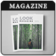 Look | The Magazine Lookbook V01