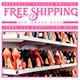 Online Shop Ads - GraphicRiver Item for Sale