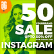 50 Duotone Instagram Banners - GraphicRiver Item for Sale
