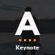 Azora - Creative Keynote