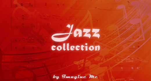 Jazz tracks by ImagineMe