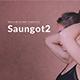 Saungot2 Minimal Keynote Template - GraphicRiver Item for Sale