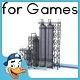 Oil Refinery 03